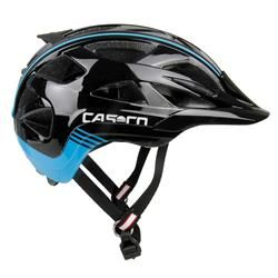 Casco Activ 2 Black Blue - Stiftung Warentest 2017 Testsieger 1,7
