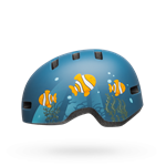 Bell Lil Ripper Toddler Clown Fish