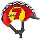 Casco Mini 2 Lucky 7 Red