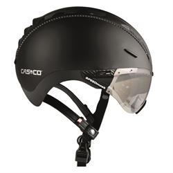 casco roadster black plus