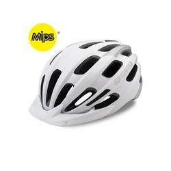 Giro Register White Silver Mips