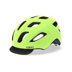 Giro Cormick Highlight Yellow Black