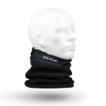 GripGrab Headglove Thermo Black Onesize