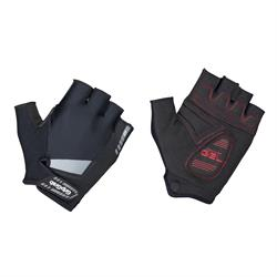 GripGrab Supergel Black