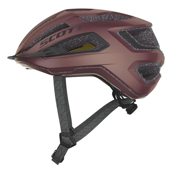 Scott Arx Plus (Mips) Fahrradhelm Nitro Purple